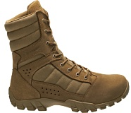 "Cobra 8"" Hot Weather Boot, Coyote Brown, dynamic"
