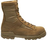 Ranger II Hot Weather Composite Toe Boot, Coyote Brown, dynamic