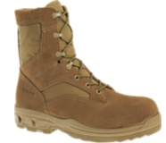 TerraX3 Coyote Hot Weather Composite Toe Boot, Coyote Brown, dynamic