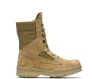 USMC Lightweight DuraShocks® Boot, Olive Mojave, dynamic