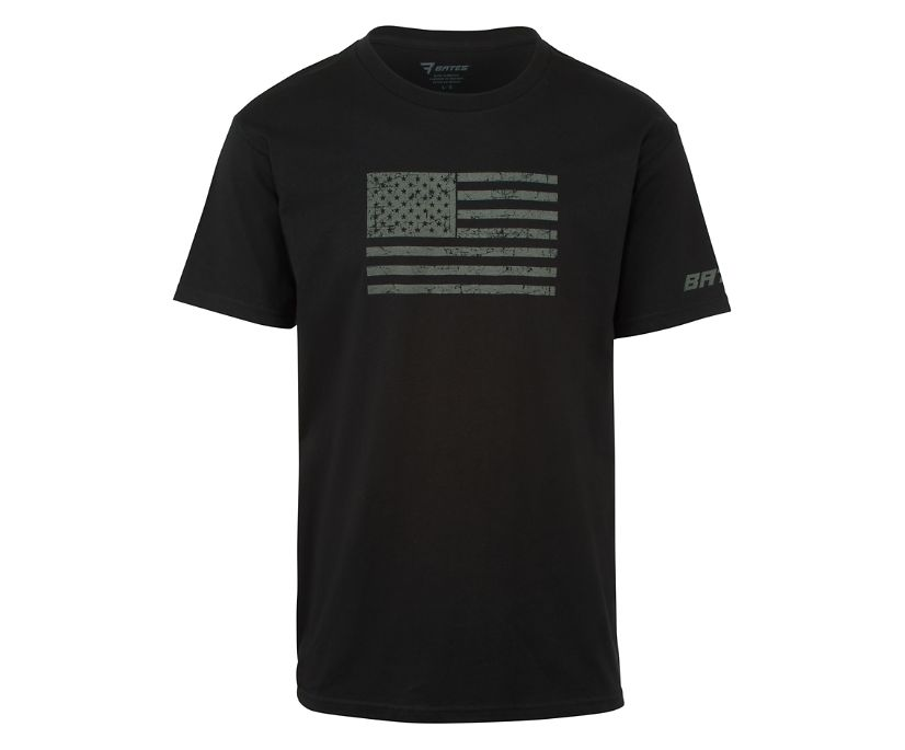 Designed For Duty Tee, Black, dynamic
