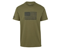 Designed For Duty Tee, Military Green, dynamic