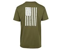 Veterans Tee, Military Green, dynamic