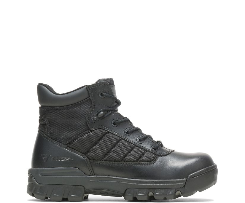 """5"""" Tactical Sport Boot, Black, dynamic"""