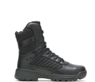 Tactical Sport 2 Tall Side Zip, Black, dynamic