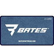 Bates Gift Card, eGift Card, dynamic