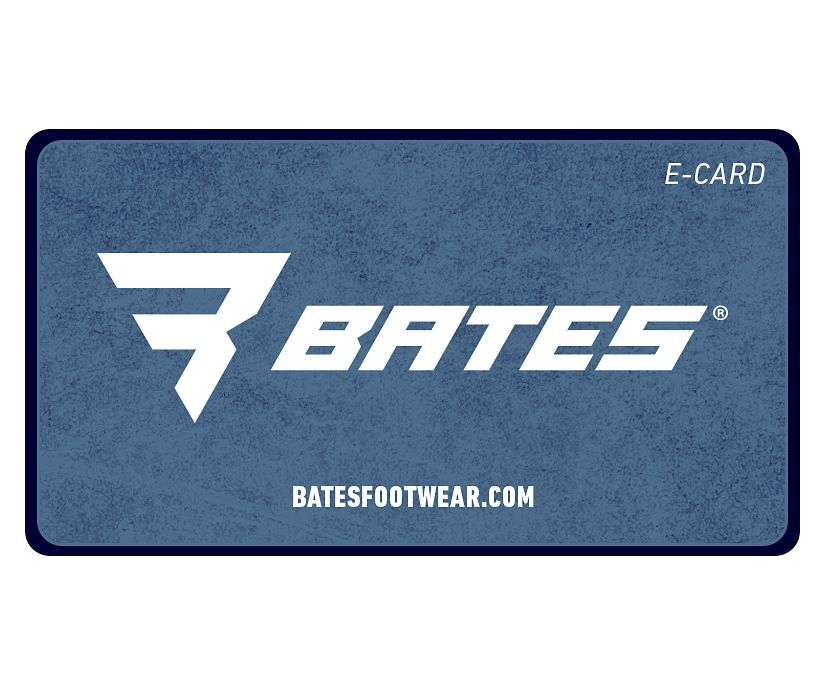 Bates Gift Card, eGift Card, dynamic