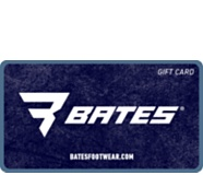Bates Gift Card, Gift Card, dynamic