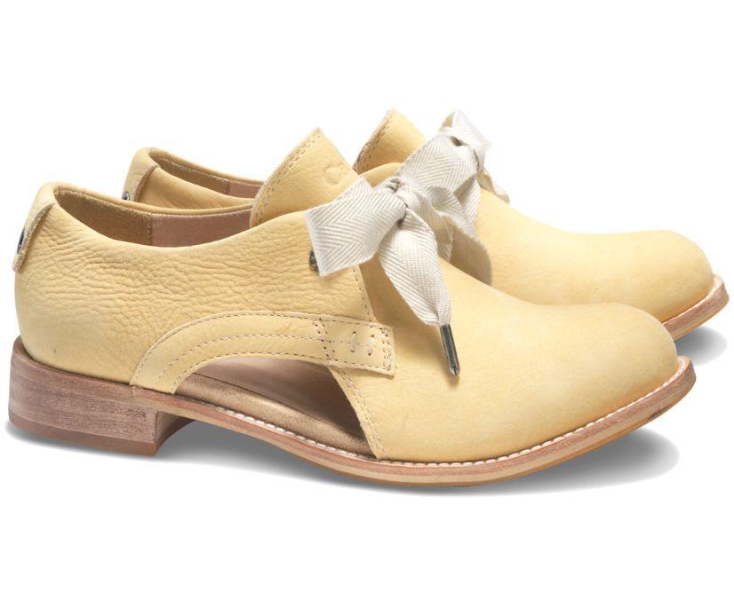 Kay Shoe, Golden Haze, dynamic