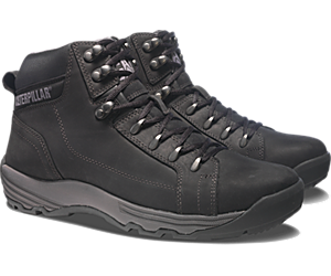 Supersede Boot, Black, dynamic