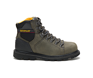 Alaska 2.0 Work Boot, Charcoal Grey, dynamic