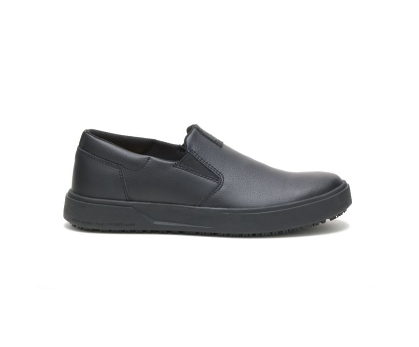 ProRush SR+ Slip-On, Black, dynamic