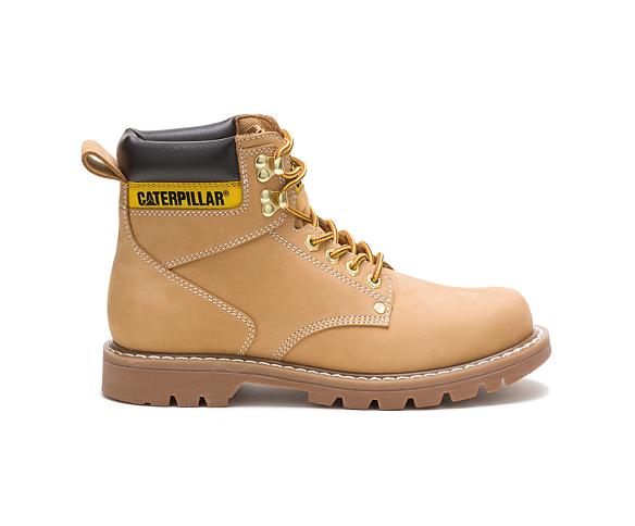 Men - Second Shift Work Boot - 6