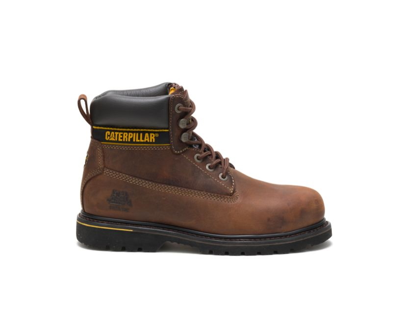 Holton SB Boot, Dark Brown, dynamic