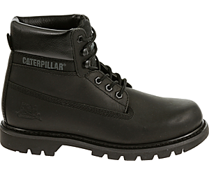 Cat Colorado Boot, Black, dynamic