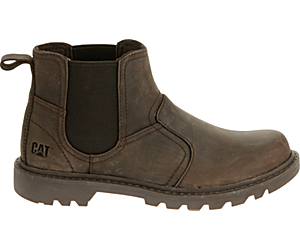 Thornberry Boot, Brown, dynamic