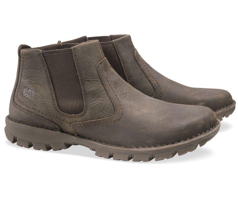 Hoffman Boot, Black Coffee, dynamic