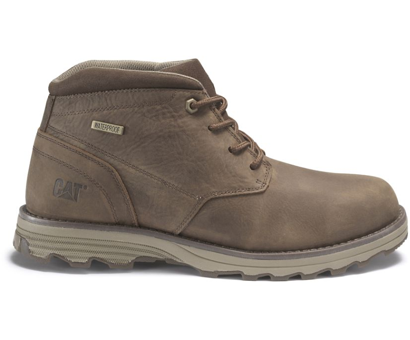 Elude Waterproof Boot, Brown Sugar, dynamic