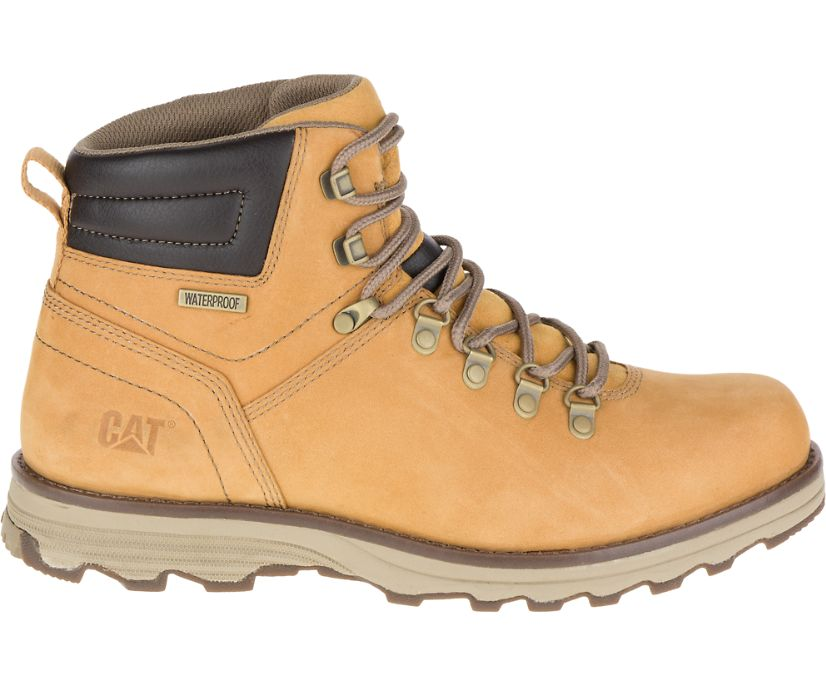 Sire Waterproof Boot, Honey Reset, dynamic