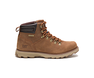 Sire Waterproof Boot, Brown Sugar, dynamic