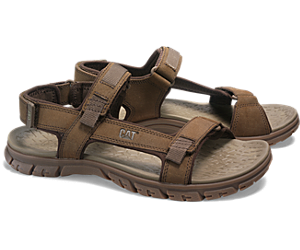 Atchison Sandal, Dark Earth, dynamic
