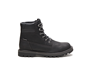 Deplete Waterproof Boot, Black, dynamic