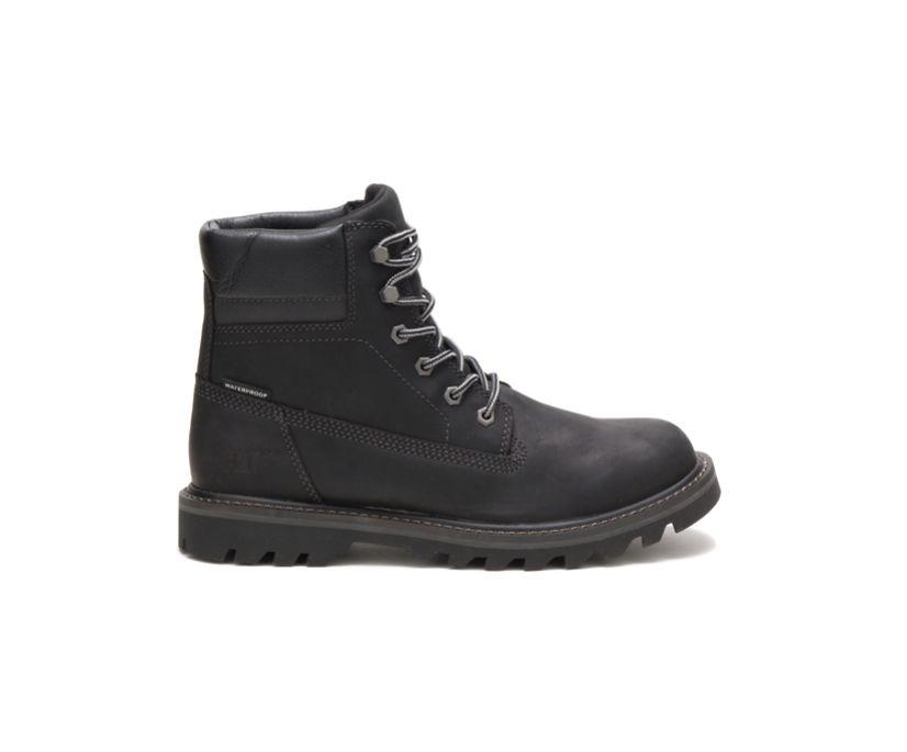 Deplete Waterproof Boot, Black, dynamic