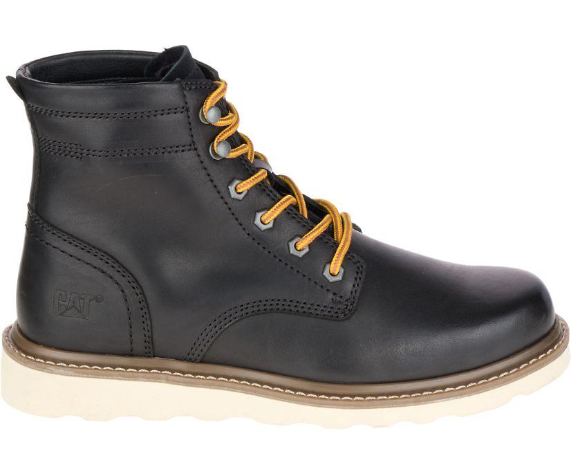 Chronicle Boot, Black, dynamic