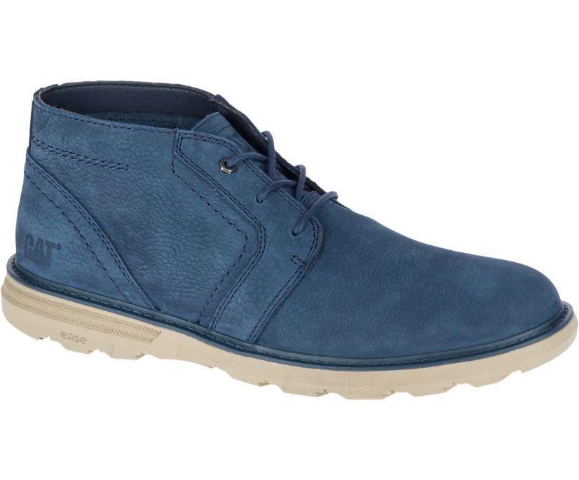 Murphy Shoe, Dark Denim, dynamic