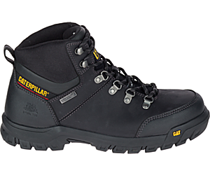 Framework S3 WR HRO SRA Steel Toe Work Boot, Black, dynamic