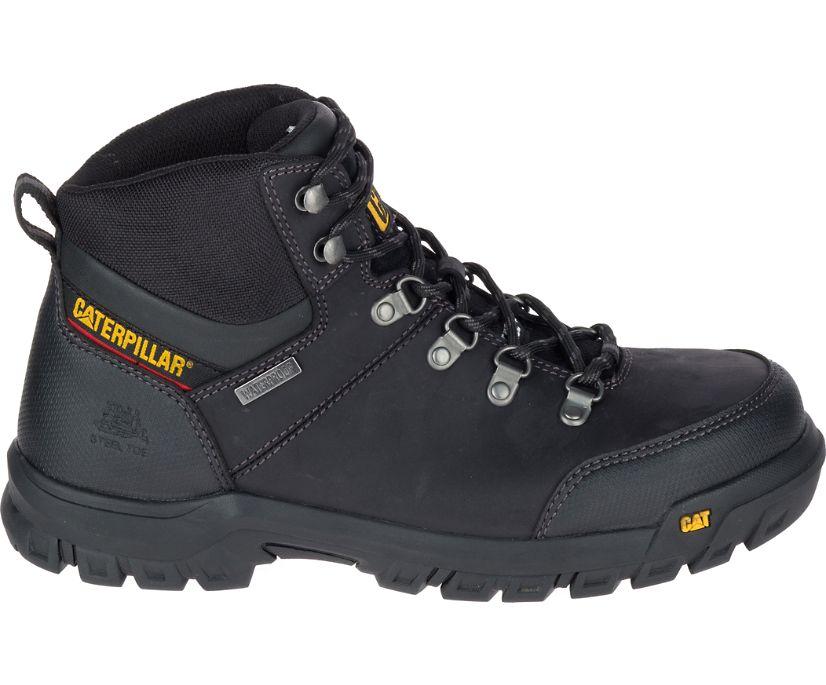 Framework S3 WR HRO SRA Steel Toe Work Boot, Black, dynamic
