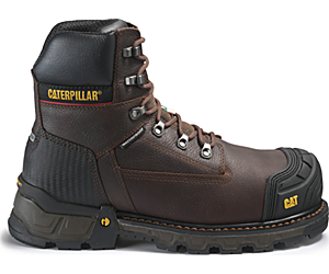 "Excavator XL 6"" WP TX CT CSA Work Boot, Red Brown, dynamic"