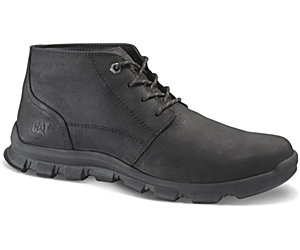 Prepense Boot, Black, dynamic