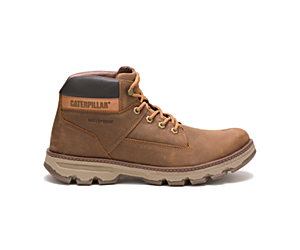 Situate Waterproof Boot, Brown Sugar, dynamic