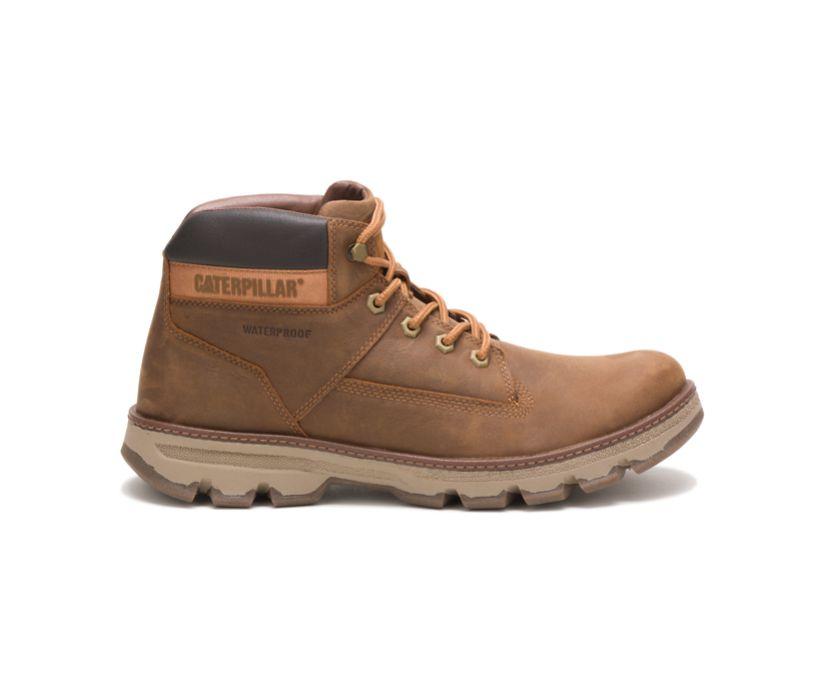 Situate Waterproof Boot, Brown Sugar, dynamic