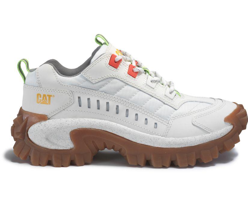 Intruder Shoe, Star White, dynamic