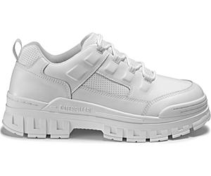 Rise Shoe, White, dynamic