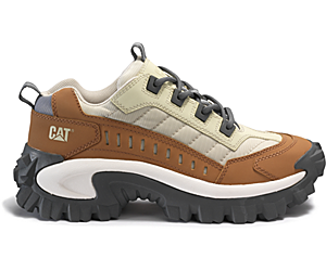 Intruder Shoe, Cashew, dynamic