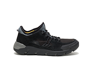 Crail Shoe, Black, dynamic