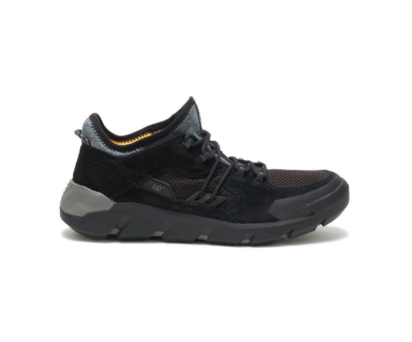 Crail Shoe, Black, dynamic
