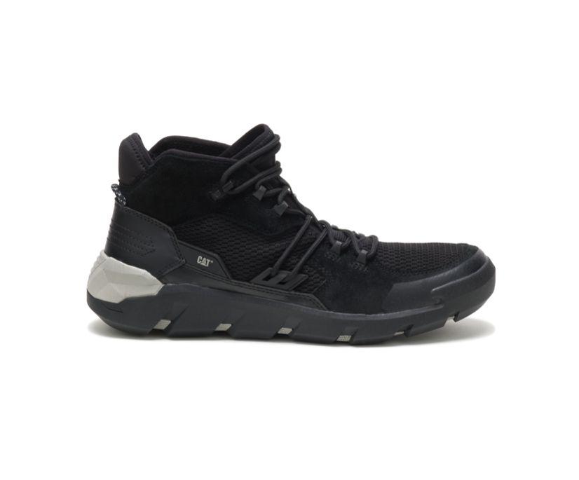 Crail Mid Shoe, Black, dynamic