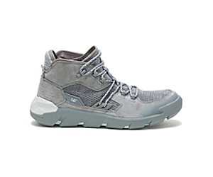 Crail Mid Shoe, Monument/Glacier Grey, dynamic