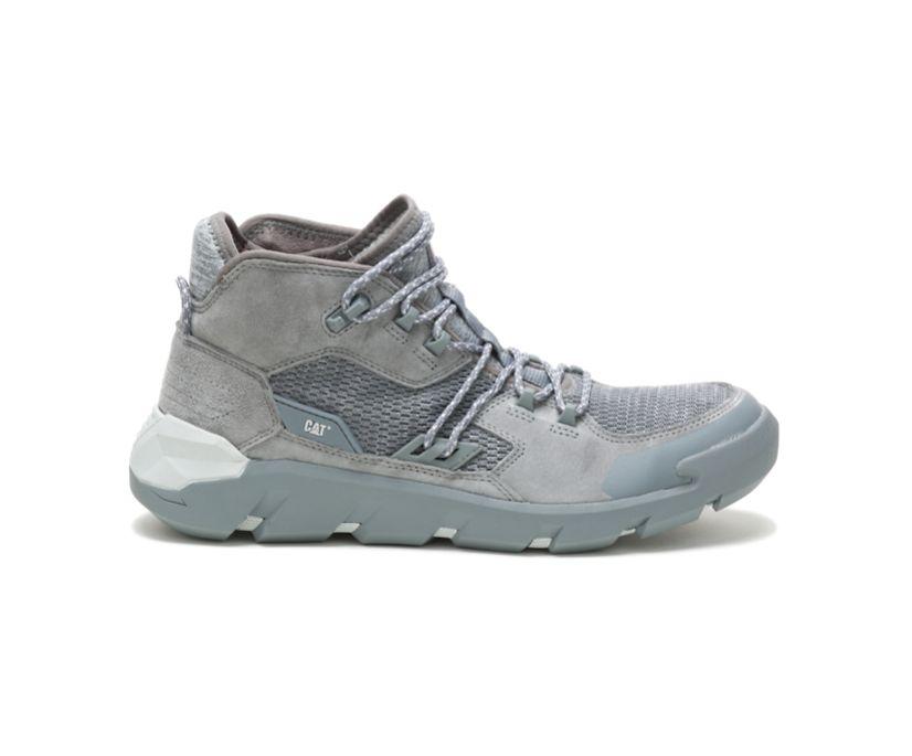 Crail Mid Shoe, Monument/Glacier Grey, dynamic