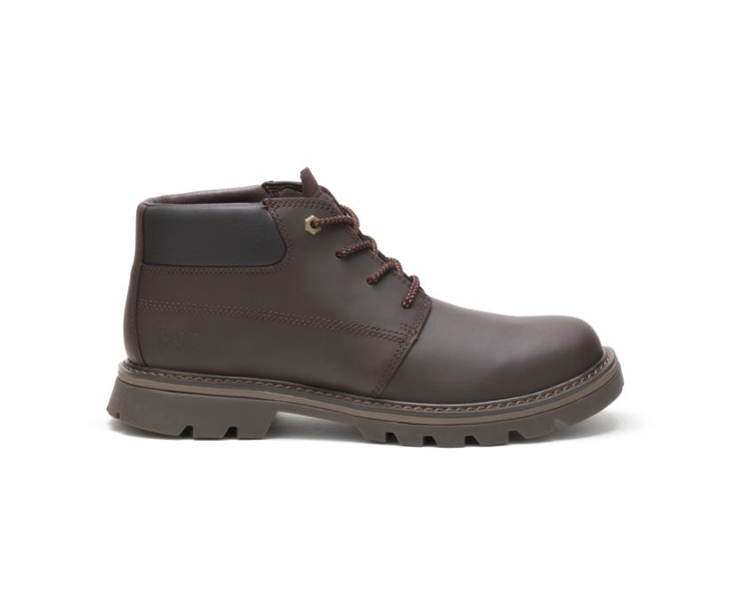 Reconcile Boot, Dark Brown, dynamic