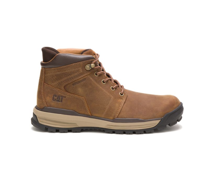 Cohesion Ice+ Waterproof Thinsulate™ Boot, Brown Sugar, dynamic