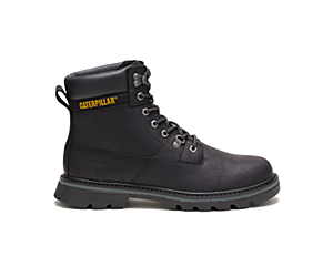 Ryman Waterproof Boot, Black, dynamic