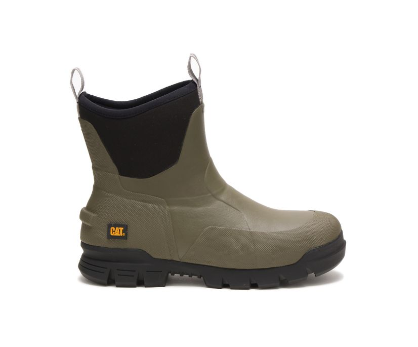 """Stormers 6"""" Boot, Olive Night, dynamic"""