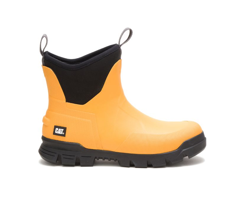 """Stormers 6"""" Boot, Cat Yellow, dynamic"""