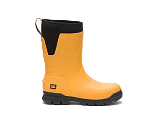 """Stormers 11"""" Boot, Cat Yellow, dynamic"""