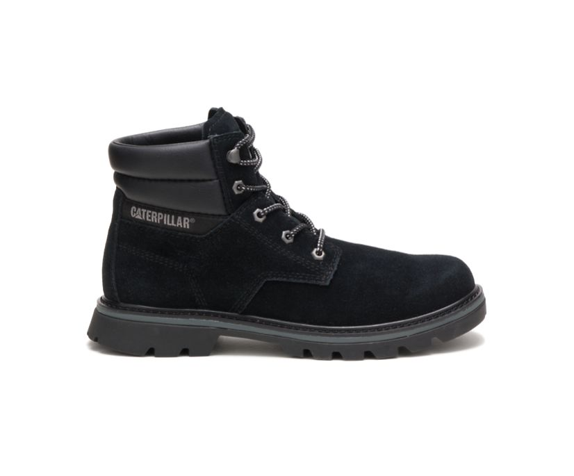 Quadrate Boot, Black, dynamic